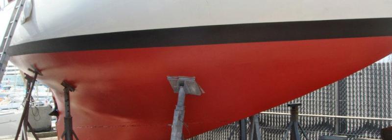 boat antifouling shipyard antibes, cannes, golfe juan
