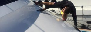 traitement céramique bateau