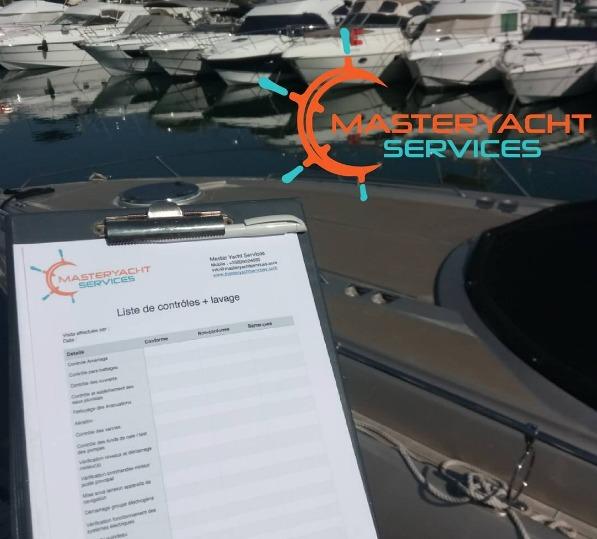 gardiennage surveillance de bateau cote d'azur controle technique golfe-juan mandelieu